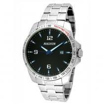 Relógio analógico masculino magnum ma34325f - Magnum