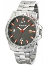 Relógio analógico masculino magnum ma34325j - magnum