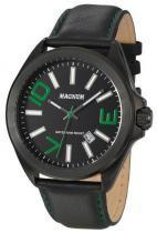 Relógio analógico masculino magnum ma34370g - Magnum