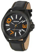 Relógio analógico masculino magnum ma34370j - magnum