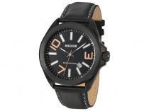Relógio analógico masculino magnum ma34370p - Magnum
