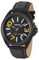 Relógio analógico masculino magnum ma34370y - Magnum