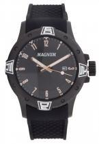Relógio analógico masculino magnum ma34414d - magnum