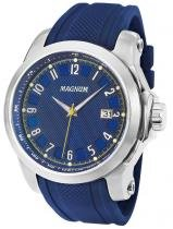 Relógio analógico masculino magnum ma34816f - Magnum