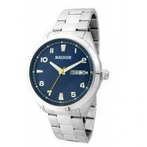 Relógio analógico masculino magnum ma34923f - Magnum