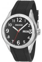 Relógio analógico masculino magnum ma34987t - Magnum