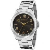 Relógio Analógico Technos Masculino Classic - Steel 2115KSK/1C - Technos