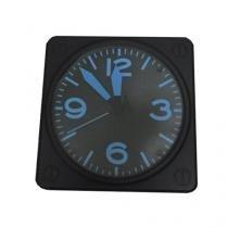 Relógio Azul Black - Maisaz