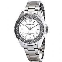 Relógio Backer 1475123F Feminino Fashion - Analógico