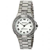Relógio Backer 3005123F Feminino - Fashion Analógico