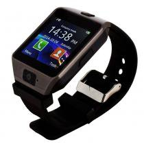 Relógio Bluetooth Smartwatch Dz09 Android Gear Chip S4 S5 S6 - Mega page