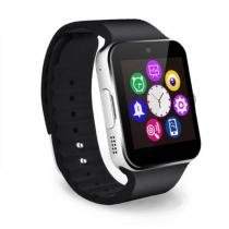 Relogio bluetooth smartwatch gear chip gt08 iphone e android - Importado