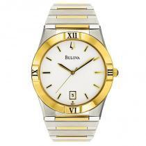 Relógio Bulova Feminino - WB21267B - Magnum group