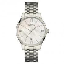 Relógio Bulova Feminino - WB22373Q - Magnum