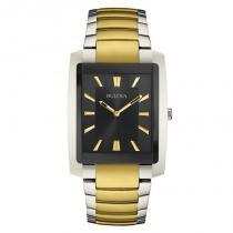 Relógio Bulova Masculino Classic - WB22355P - Magnum