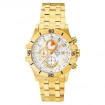 Relógio Bulova Masculino Marine Star - WB30999H - Magnum