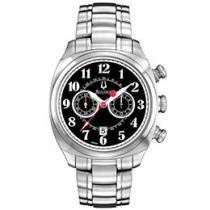 Relógio Bulova WB 21883 T - Masculino Social Analógico