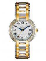 Relógio Bulova WB27618S -
