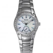 Relógio Bulova WB29885Q -