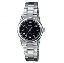55f868f01ae Relógio Casio Feminino LTP-V001D-1BUDF -
