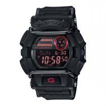 Relógio Casio G-Shock Digital Masculino GD-400-1DR -
