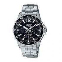 9ceb741a0b7 Relógio Casio Masculino MTD-330D-1AVDF -
