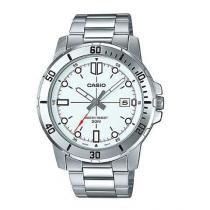 67904feb64a Relógio Casio Masculino MTP-VD01D-7EVUDF -