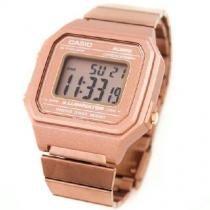 Relógio Casio Vintage Feminino B650WC-5ADF -