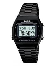 Relógio Casio Vintage Unissex B640WB-1ADF -
