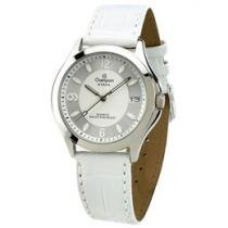 Relógio Champion CA 20554 S - Unissex Social Analógico com Calendário