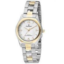 Relógio Champion CH 24053 B - Feminino Social Analógico