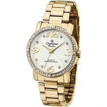 Relógio Champion Feminino Analógico Social CH24768H -