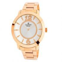 a90e94099af Relógio Champion Feminino CH24259Z -