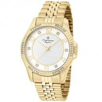Relógio Champion Feminino Cn25805h -