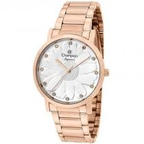 Relógio Champion Feminino Cn25878z -