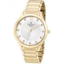 Relógio Champion Feminino Cn25903h -