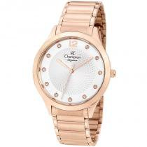 Relógio Champion Feminino Cn25903z -