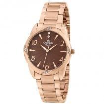 Relógio Champion Feminino Cn25967x -