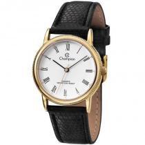 Relógio Champion Feminino Cn28017b -