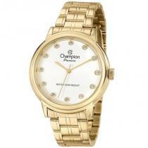 Relógio Champion Feminino Cn29874h -