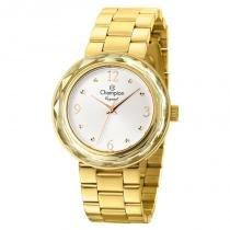 Relógio Champion Feminino Crystal - CN27134M - Magnum