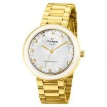 845f8dac852 Relógio Champion Feminino Crystal - CN29972H - Magnum