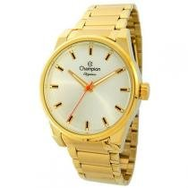 c5b9f8506dc Relógio Champion Feminino Dourado Cn27590h -