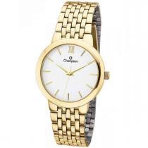 Relógio Champion Feminino Elegance Analígico CH22091H -
