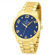 Relógio Champion Feminino Elegance - CN26108A - Magnum
