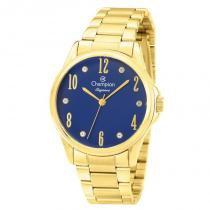 9e138753fa0 Relógio Champion Feminino Elegance - CN26242A - Magnum