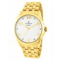 45f0d863965 Relógio Champion Feminino Elegance - CN26260H - Magnum