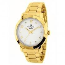 2d19512c986 Relógio Champion Feminino Elegance - CN26573H - Magnum