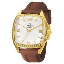 473c1dd43d4 Relógio Champion Feminino Elegance - CN27367H - Magnum
