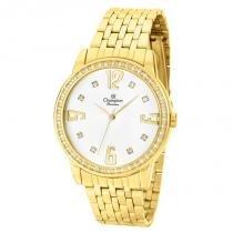 Relógio Champion Feminino Passion - CN27938H - Magnum